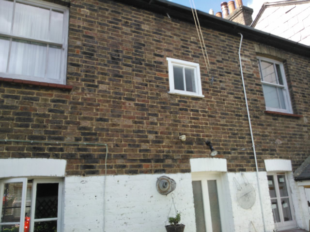sliding sash after windows